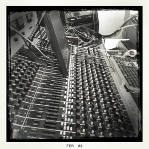 Orchid Studios Talkback.
